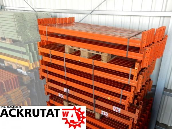 10x Jungheinrich Typ T L1800 Balken Traverse Holm Längstraverse orange