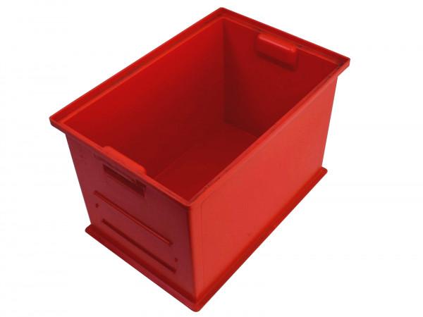 Lagerbox SSi Schäfer rot Behälter Kasten box