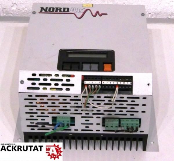 Nordac Frequenzumrichter Umrichter Inverter SK1900/3SP 1,9 KVA
