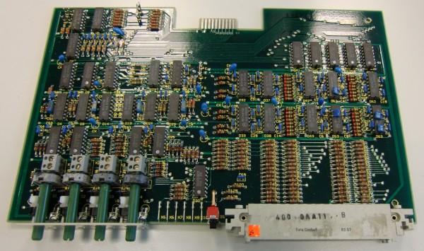 Simatic 6ES5 400-0AA11 Timer Modul Siemens 6ES5400-0AA11 Zeitmodul