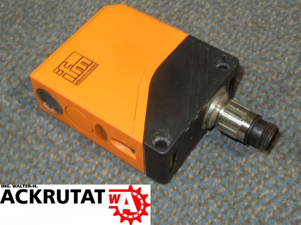 Ifm Sensor OL5006 OLT-FPKG Lichtschranke Reflexlichttaster