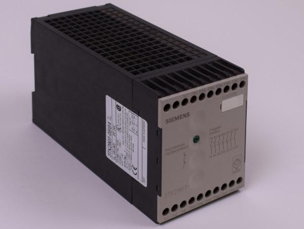 Siemens Zusatzkomponente Sicherheitsschaltgerät