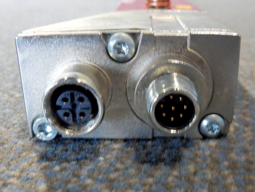 10102-00034= Single Träger Inspiration T 400 mm weißalu Design 50 Element System
