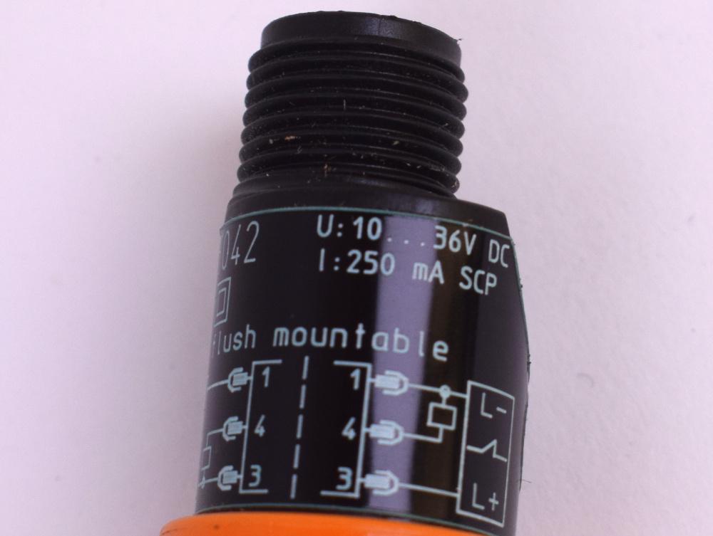 IFM LMT292 Füllstandsensor zur Grenzstanderfassung LMBCE-A34E-QPKG-2//US NEU