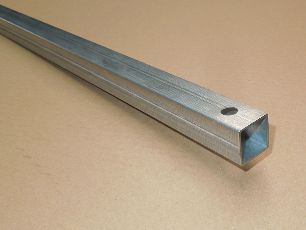 2 dexion p90 palettenregal horizontale fachwerk strebe for Fachwerk strebe